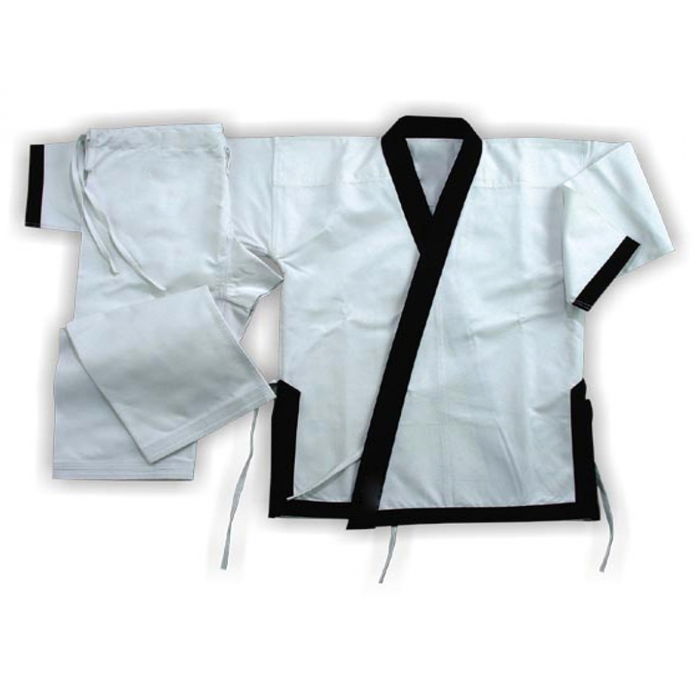 Tang soo Do Uniforms