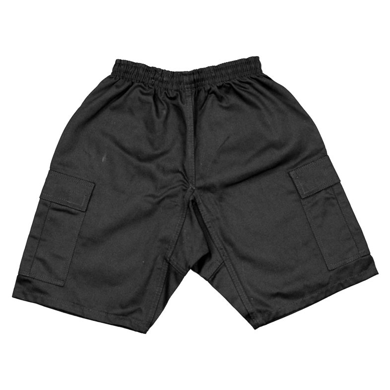 7.5 OZ MIDDLEWEIGHT CARGO SHORTS