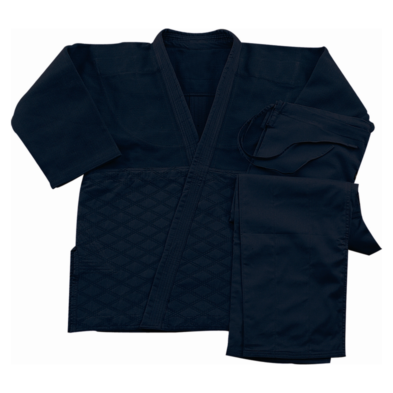 SINGLE WEAVE JUDO SETS