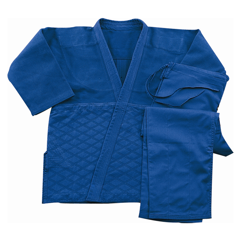 DOUBLE WEAVE JUDO SETS