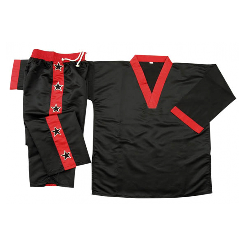 Kick Boxing Uniforms