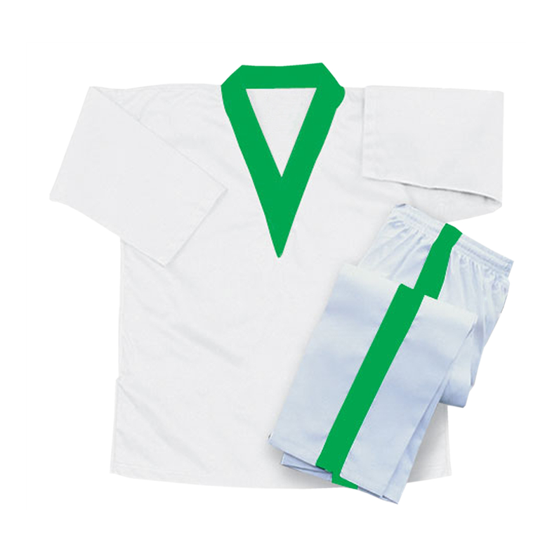 8.5 OZ SUPER MIDDLEWEIGHT V-NECK SETS