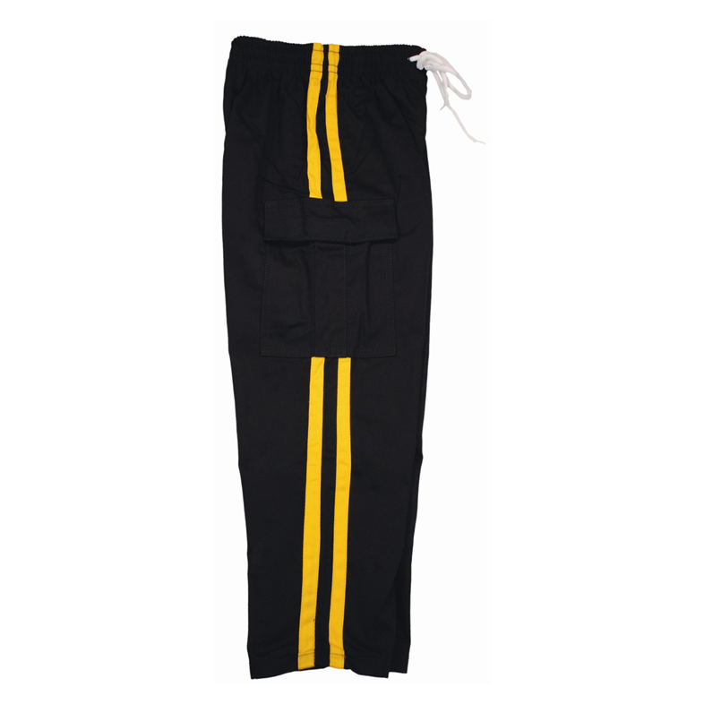 7.5 OZ MIDDLEWEIGHT CARGO PANTS