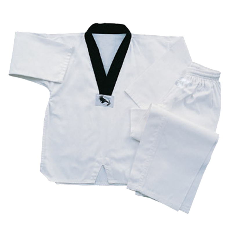 7.5 OZ MIDDLEWEIGHT TAE KWON DO SETS